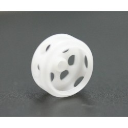 Llanta universal nylon 14,5x8mm