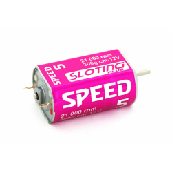 Motor Speed 5 21000RPM 300g 12V