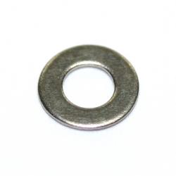 Arandela inox M2x4,3