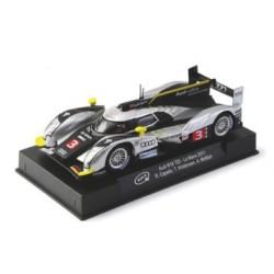 Audi R18 Tdi 24h Le Mans 2011