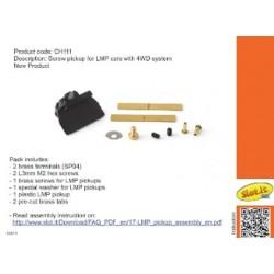 Guía LMP 4WD