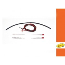 Kit de Leds + Cable para Kit de Luces