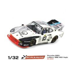 Porsche 935-J LeMans 1982 Vegla