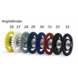 3/32 ANGLEW soft plastic Gear 26t