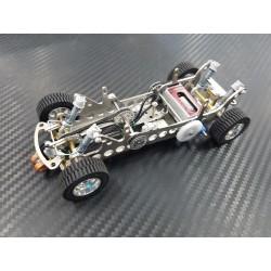 Chasis completo EVO-1 PRO RTR para camión Man de Avant Slot