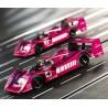Jaguar XKR 12 No.3 Nürburgring Winner