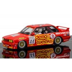 BMW E30 M3 - BTCC 1988, Brands Hatch