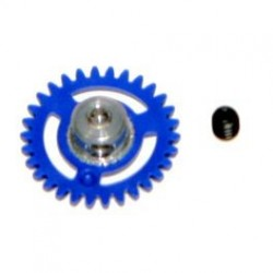 3/32 ANGLEW soft plastic Gear 30t