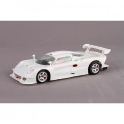 Lotus Elisse Gt1 - white kit