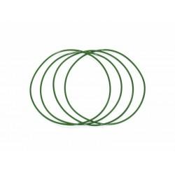 Correa de transmision 56mm verde