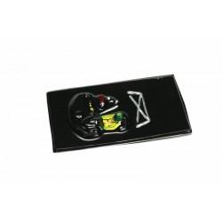 Lexan decorado universal velocidad Jerez
