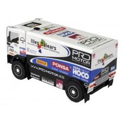 Man Truck - Man Dakar Promotor