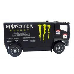 Man Truck - Man Dakar Monster