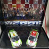 Caja Peugeot 207 S2000 IRC