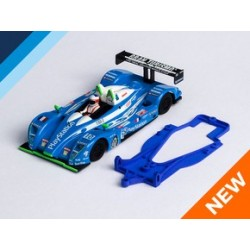 Avant Slot LMP Pescarolo Chassis Slot.it