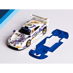 Fly Porsche 911 GT1 Chassis