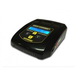 Cargador YELLOW RC EASY CHARGE+ 50w
