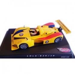 Lola B2/K10 24H Alcorcon 2003