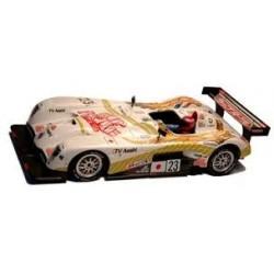 Panoz LMP-1 6º Le Mans 2000