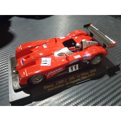 Panoz LMP-1 Andretti Le Mans 2000