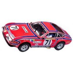 Ferrari 365 GTB/4 24H Le Mans 1974