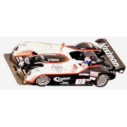 Panoz LMP-1 7º Le Mans 99