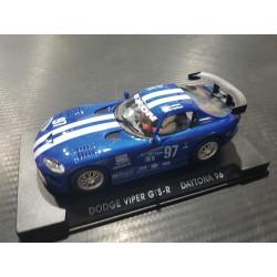 Dodge Viper GTS-R Daytona 96