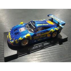 Porsche 911 GT1 Zhuai 1997