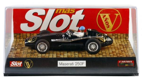 Maserati 250F V aniversario Mas Slot