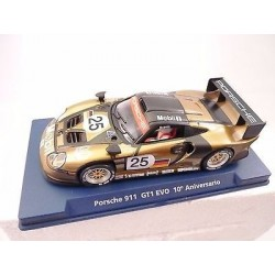 Porsche 911 GT1 EVO 10º Aniversario A-2003