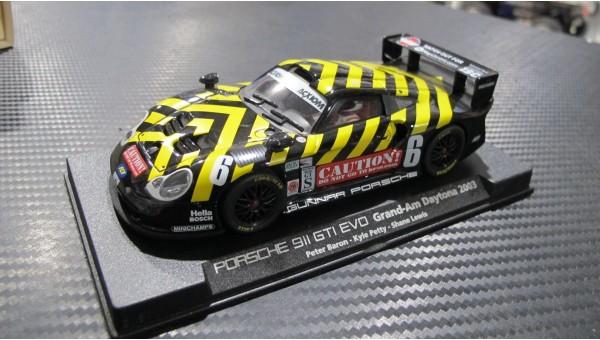 Porsche 911 Gt1 Evo