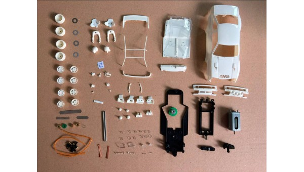 Opel Manta kit