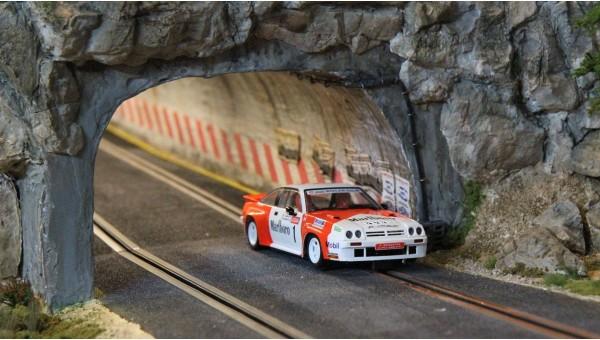 Opel Manta 400 Marlboro