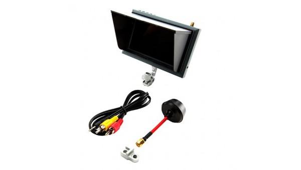 5.8GH Video Monitor