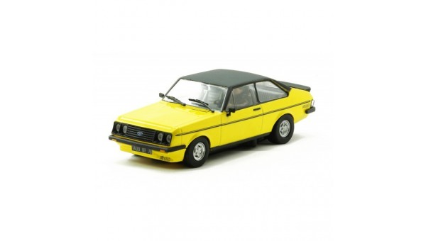 Ford Escort MKII RS2000