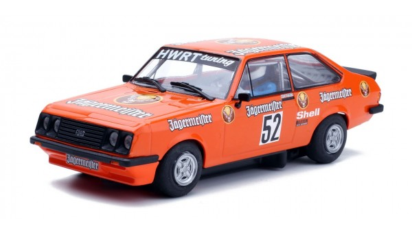 Ford Escort MKII RS200