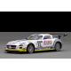 MERCEDES SLS GT3 AMG NURBURGRING 2011