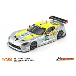 Dodge Viper SRT GTS-R - 24h Le Mans