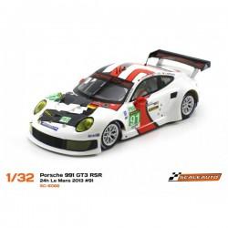 Porsche 991 RSR 24h Le Mans - 91