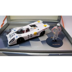 Porsche 917K + figura