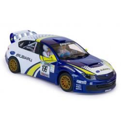 Subaru Pastrana - 2009