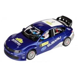 Subaru Solberg - 2008