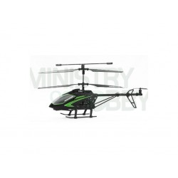Helicoptero 265 Alutwin 2,4Ghz 3Ch