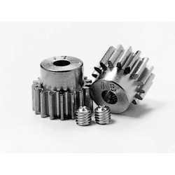 PINION GEAR SET 18/19T