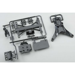 M-06 B Parts Battery Holder