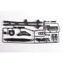 TT01 D Parts