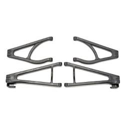 TRX-5333R - Suspension arm set, adjustable wheelbase