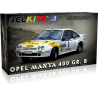 Opel Manta 1/24 Kit