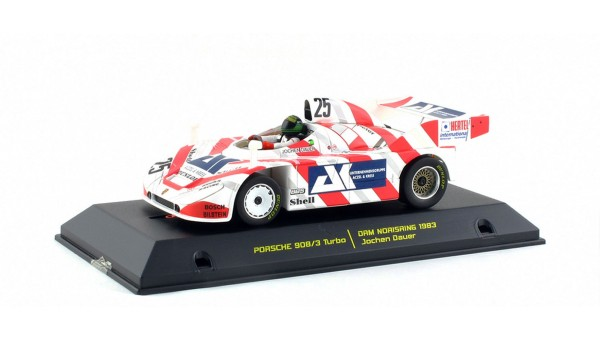 Porsche 908/3 Turbo