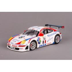 Porsche 997 GT3 rsr - Le Mans